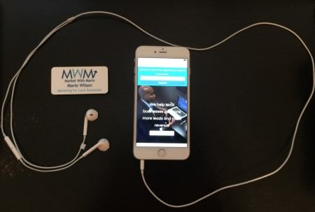online marketing podcasts