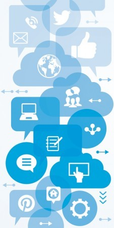 online marketing, social media management