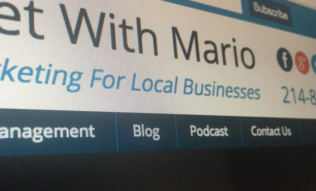 Does my service business need a blog?