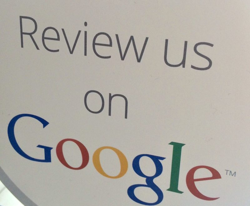 how to get more reviews on Google